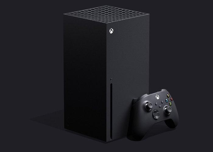 Xbox Series X monthly price