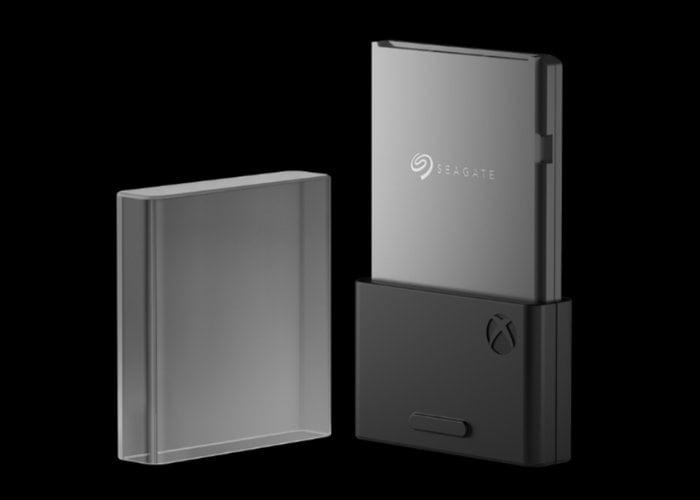 Xbox Storage Expansion