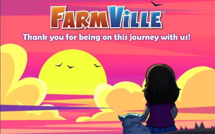 FarmVille shuts down on December 31st - Geeky Gadgets