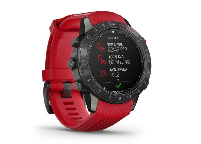 Garmin MARQ Performance Edition