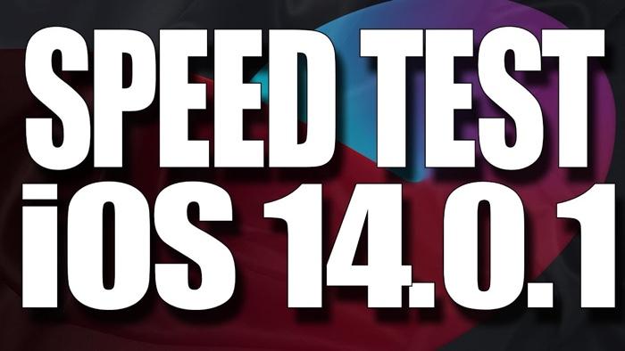 iOS 14.0.1 vs iOS 14