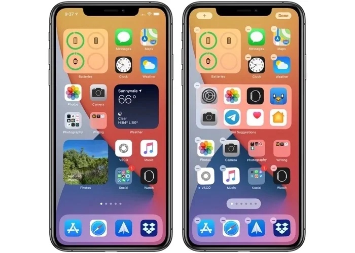 Apple releases iOS 14 and iPadOS 14 beta 8 - Geeky Gadgets