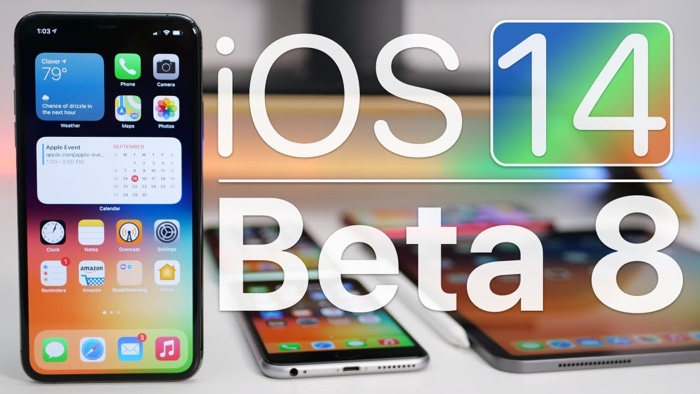 What's new in iOS 14 beta 8 (Video) - Geeky Gadgets