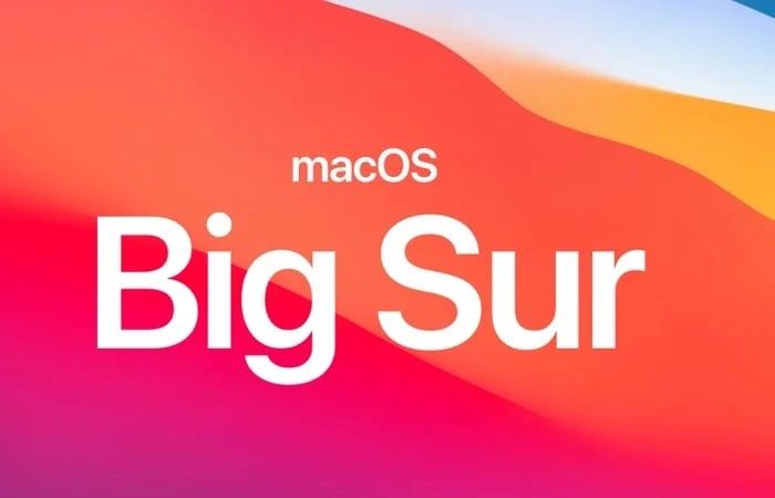 macOS 11 Big Sur Public Beta 3
