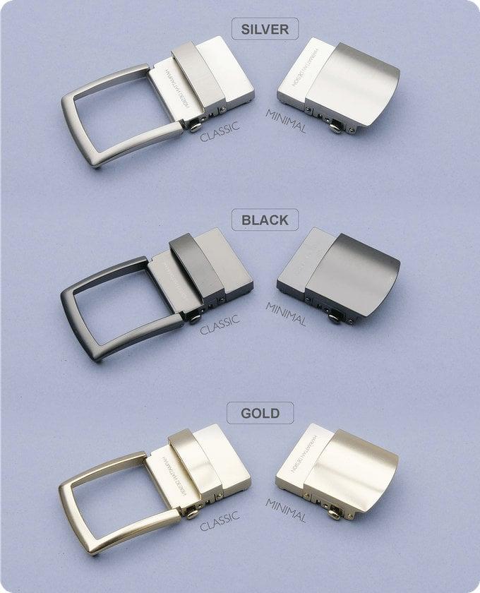 smart belt buckles