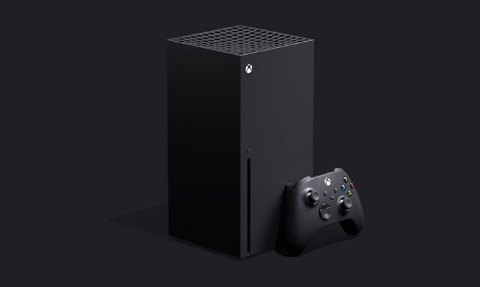 Xbox Series X To Use 200GB For System Files - Geeky Gadgets