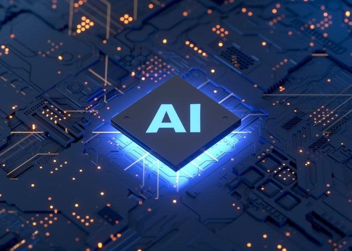 AI supercomputer
