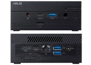 ASUS Simply NUC mini PC