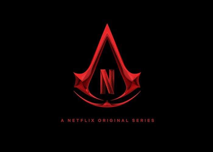 Assassins Creed TV series