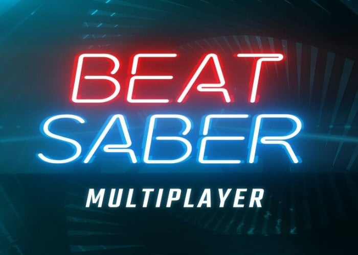 Beat Saber PSVR multiplayer