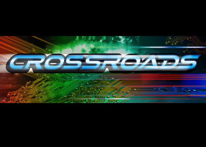 Crossroads Supercomputer