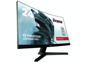 curved monitor