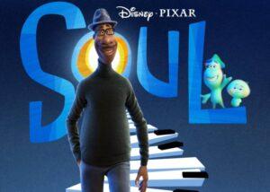 Disney Pixar film Soul