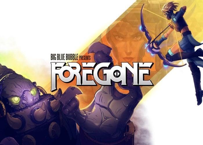 Foregone game