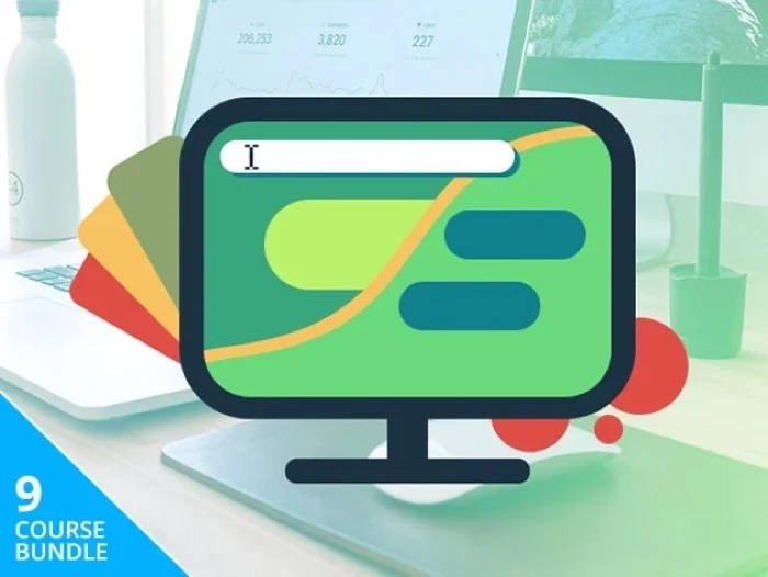 Full Stack Developer Certification Bundle
