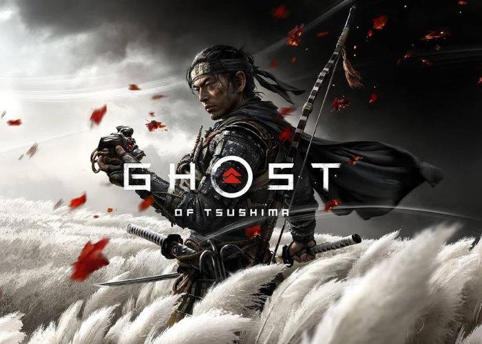 Ghost of Tsushima co-op