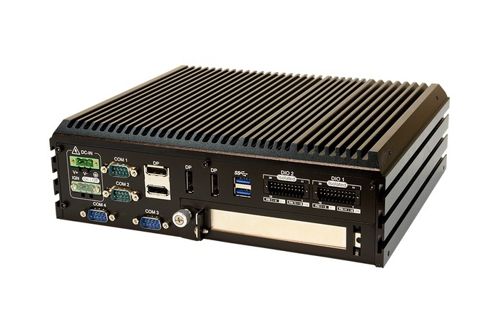 LPC-950 mini PC