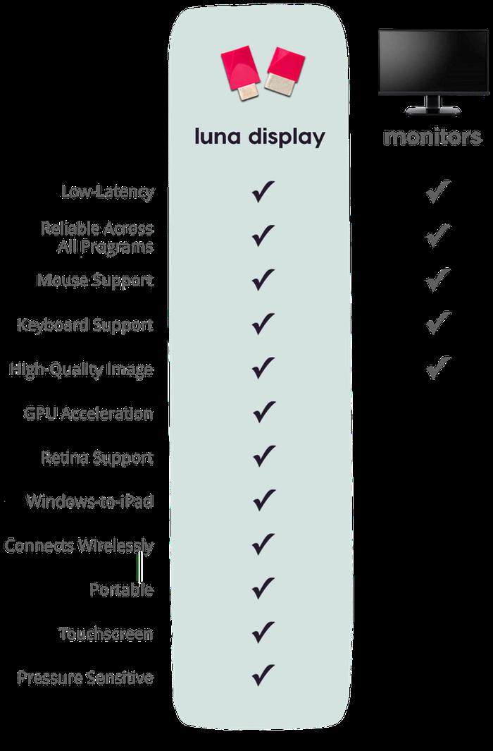 Luna Display for Windows-1