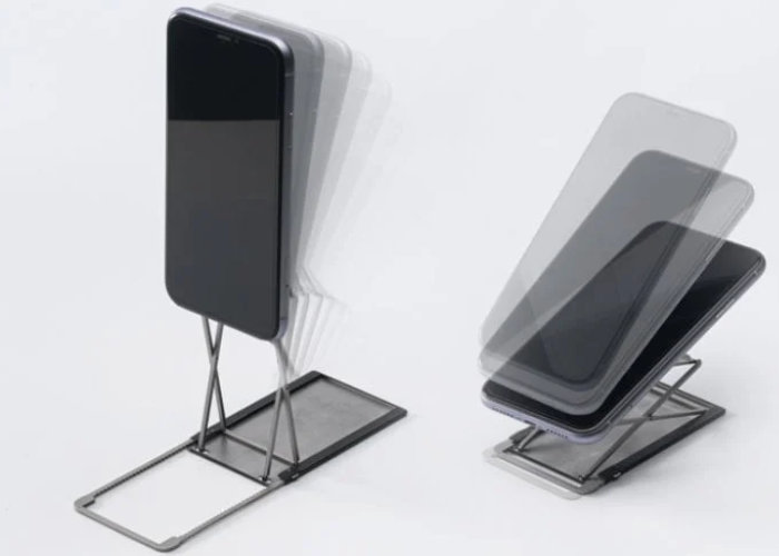 Majextand M fully adjustable folding smartphone stand