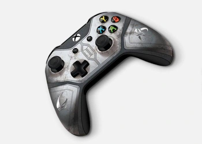 Mandalorian Wireless Xbox Controller