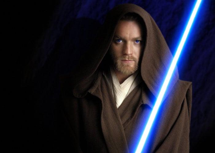 Obi-Wan Kenobi Disney series