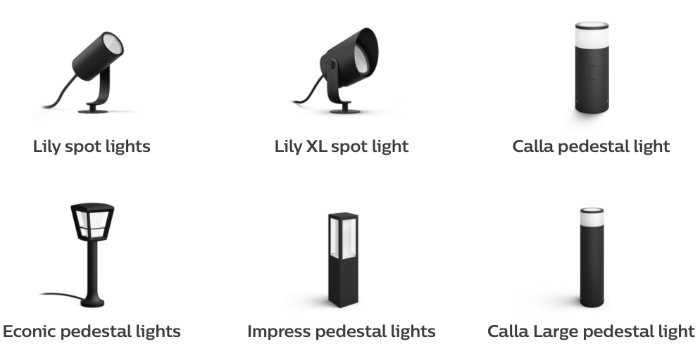 Philips Hue power cord replacement program