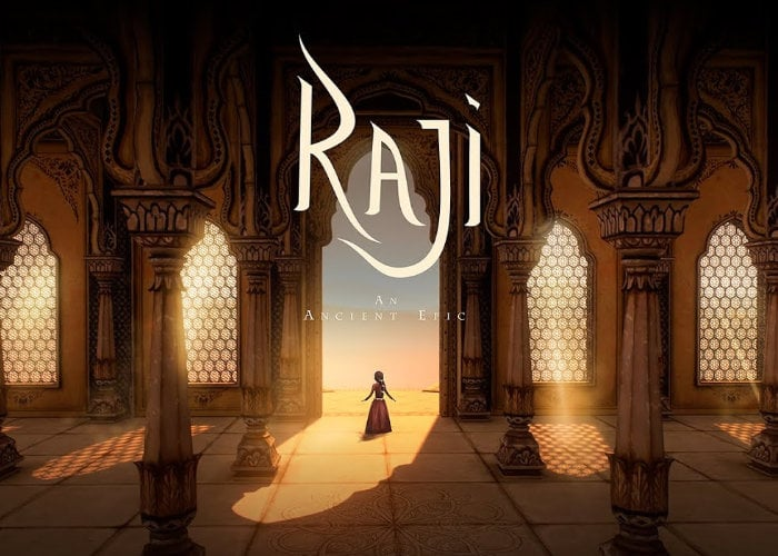 Raji An Ancient Epic adventure game