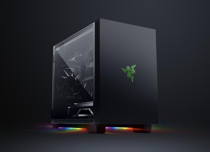 Razer Tomahawk PC case