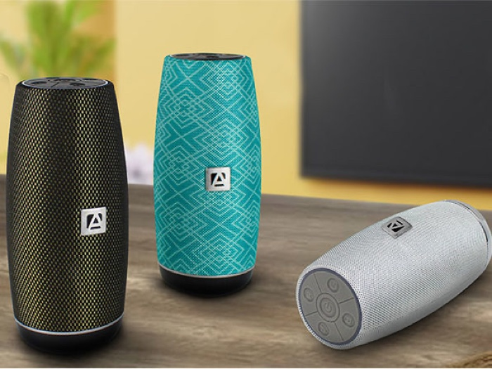 Resound XL Portable Bluetooth 5.0 Speaker