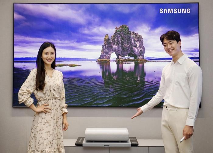 Samsung The Premier