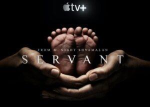 Servant Season 2