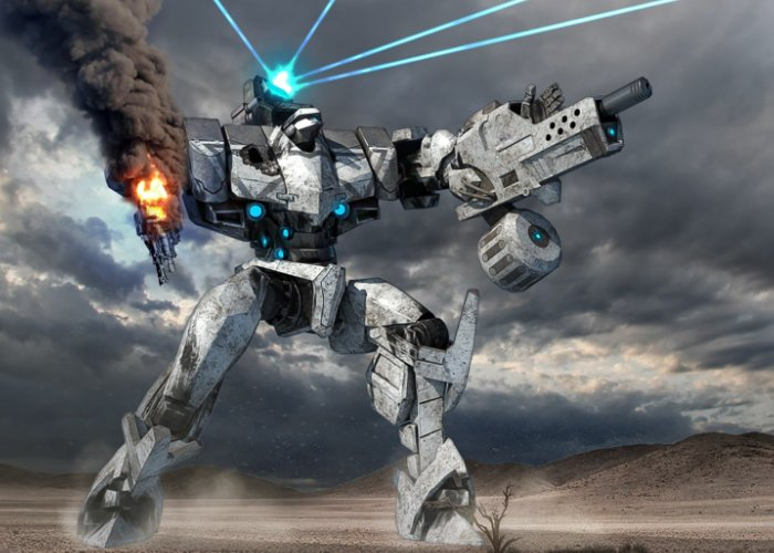 Techwars Global Conflict free-to-play mech battler game launches on Xbox - Geeky Gadgets