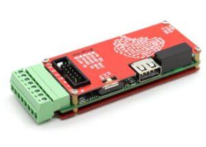 USB board