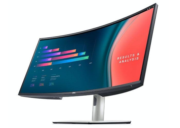 UltraSharp monitors