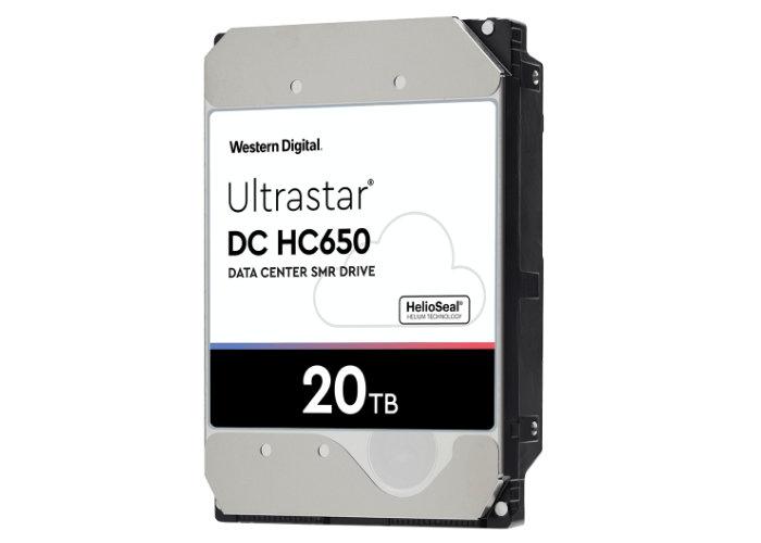 Western Digital and Dropbox