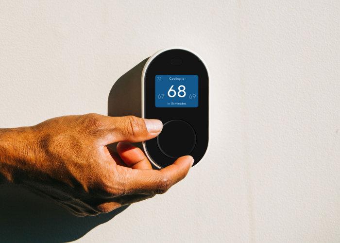 Wyze Thermostat