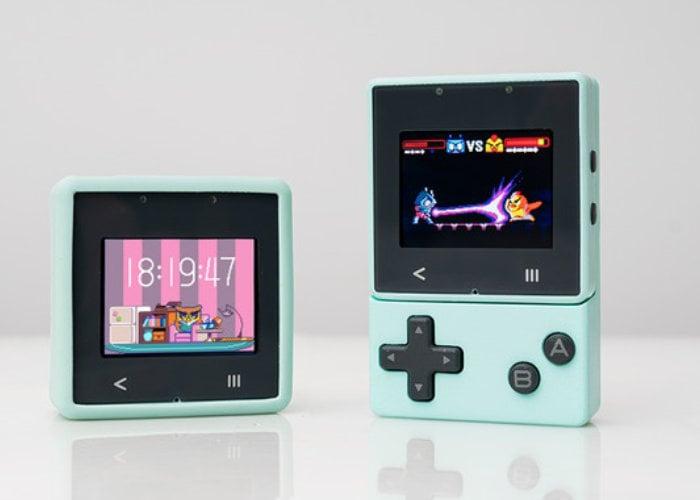 Xtron Pro programmable pocket games console
