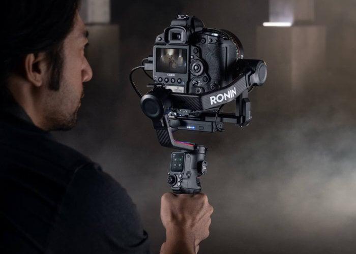 camera gimbal
