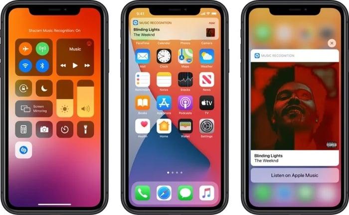 iOS 14.2 beta 4