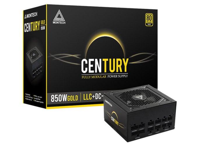 modular PC power supply