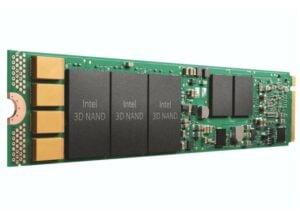 Intel NAND Flash Memory
