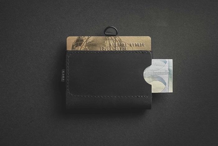 FOCX minimalist wallet hits Kickstarter from $35 - Geeky Gadgets