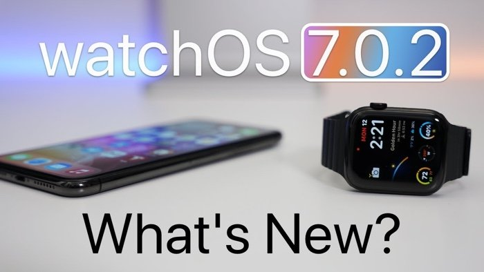 What's new in watchOS 7.0.2 (Video) - Geeky Gadgets