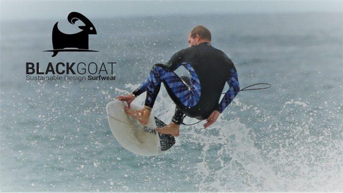 wetsuit Blackgoat