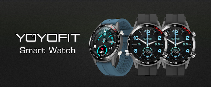 yoyofit Smartwatch