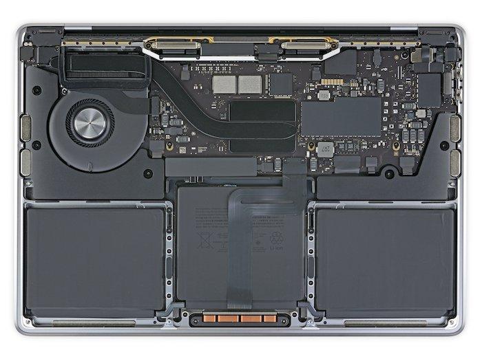 Apple M1 MacBook Pro