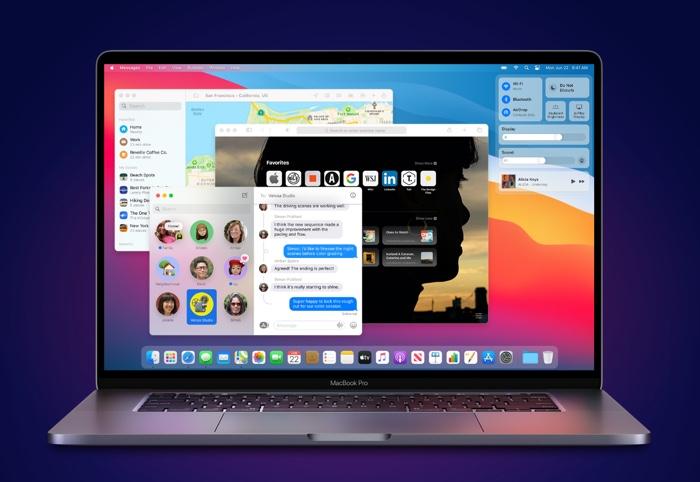 Apple Silicon Macs