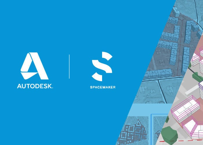 Autodesk acquires Spacemaker