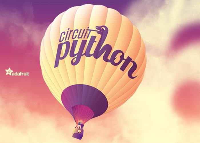CircuitPython