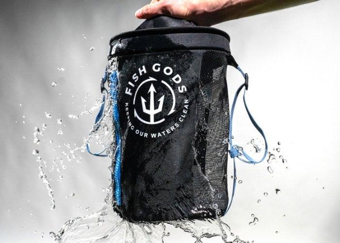 Clean Earth Bag